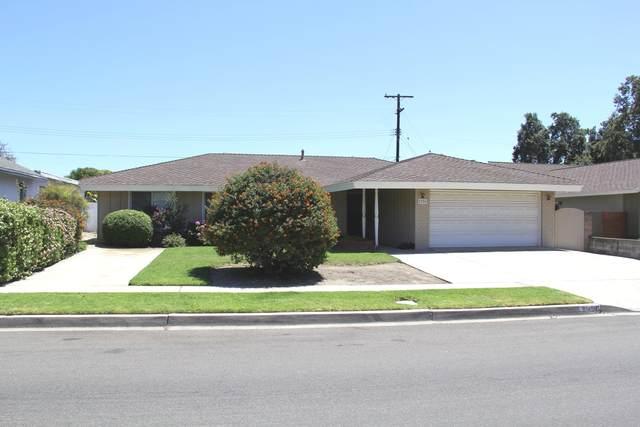 5326 Lehigh St, Ventura, CA 93003 (MLS #20-2525) :: Chris Gregoire & Chad Beuoy Real Estate