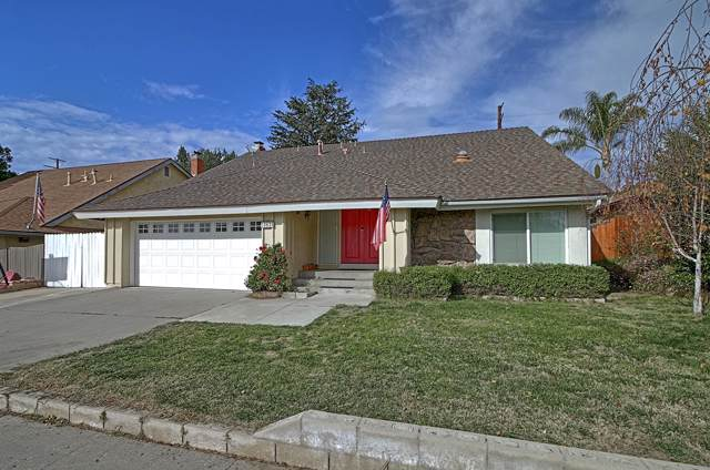 10835 Galvin St, Ventura, CA 93004 (MLS #20-254) :: The Epstein Partners