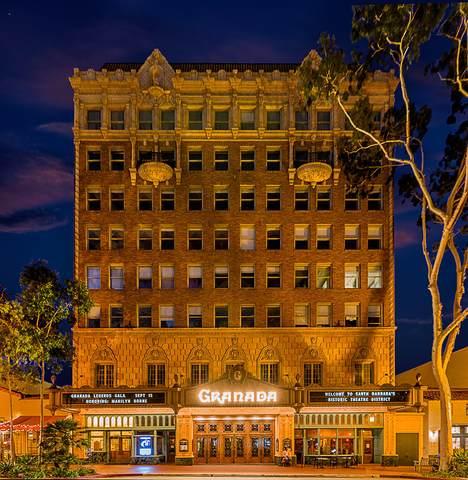 1216 State St R701, Santa Barbara, CA 93101 (MLS #20-2555) :: Chris Gregoire & Chad Beuoy Real Estate