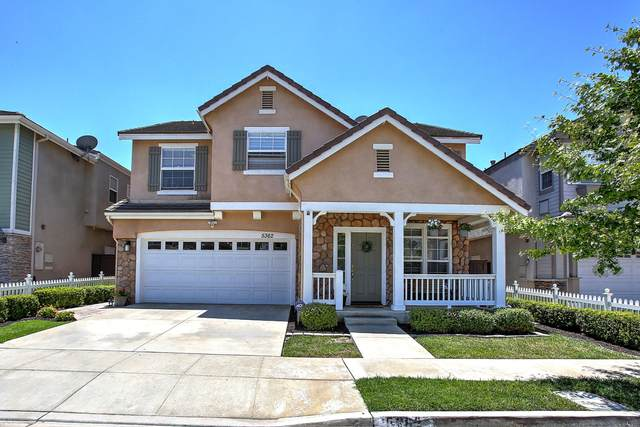 5362 Vernon St, Ventura, CA 93003 (MLS #20-2563) :: The Epstein Partners