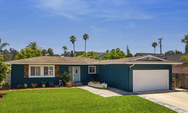7623 Anchor Dr, Goleta, CA 93117 (MLS #20-2565) :: Chris Gregoire & Chad Beuoy Real Estate