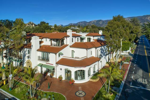 109 Olive Mill Rd, Santa Barbara, CA 93108 (MLS #20-2566) :: Chris Gregoire & Chad Beuoy Real Estate