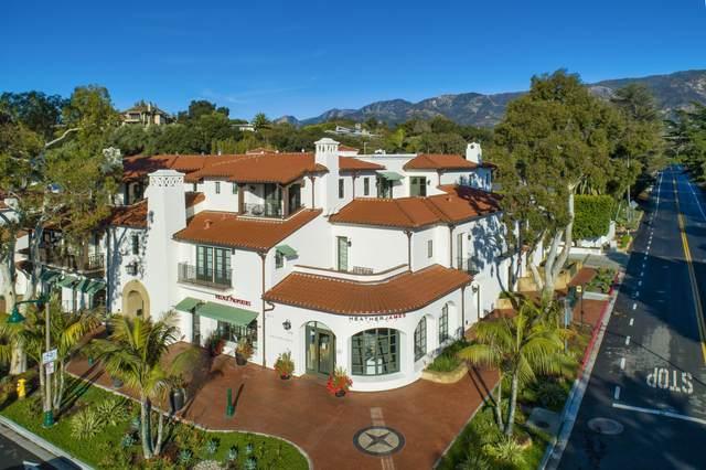 109 Olive Mill Rd, Santa Barbara, CA 93108 (MLS #20-2566) :: The Epstein Partners