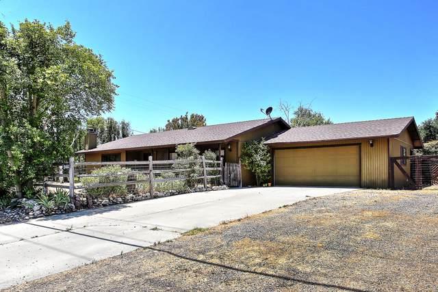 1229 Faraday St, Santa Ynez, CA 93460 (MLS #20-2573) :: The Epstein Partners
