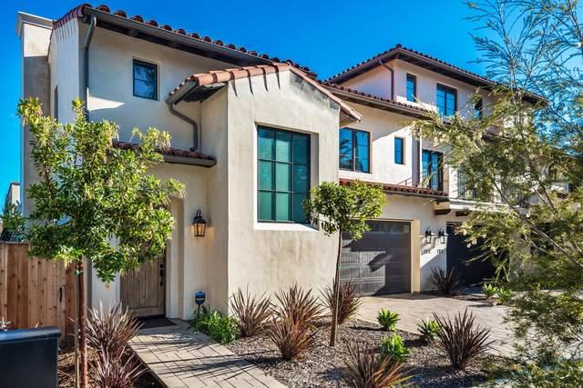 123 W Junipero St, Santa Barbara, CA 93105 (MLS #20-2577) :: The Epstein Partners