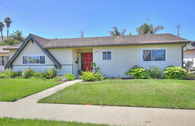 1104 E Mango Ave, Lompoc, CA 93436 (MLS #20-2579) :: The Epstein Partners