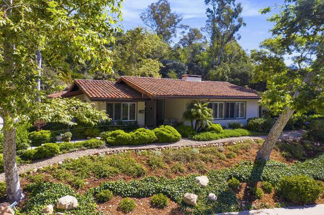 106 Coronada Circle, Santa Barbara, CA 93108 (MLS #20-2580) :: The Epstein Partners