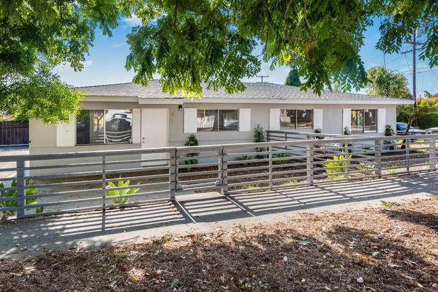 615 N Alisos St, Santa Barbara, CA 93103 (MLS #20-2586) :: The Epstein Partners
