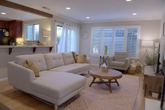 407 W Pedregosa St #7, Santa Barbara, CA 93101 (MLS #20-2588) :: The Epstein Partners