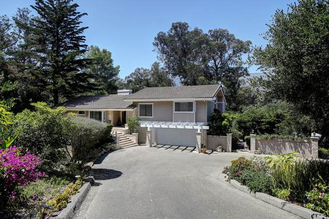 395 Woodley Rd, Santa Barbara, CA 93108 (MLS #20-2590) :: The Epstein Partners