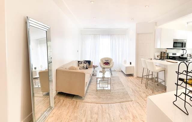 1318 N Crescent Heights Blvd #210, Out Of Area, CA 90046 (MLS #20-2594) :: The Epstein Partners