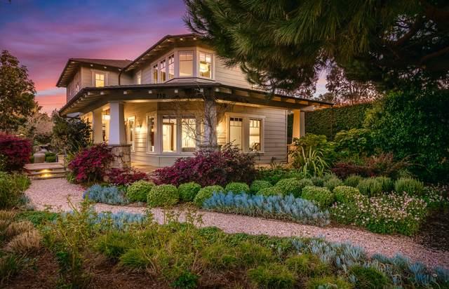 750 Olive Ave, Carpinteria, CA 93013 (MLS #20-2597) :: The Epstein Partners