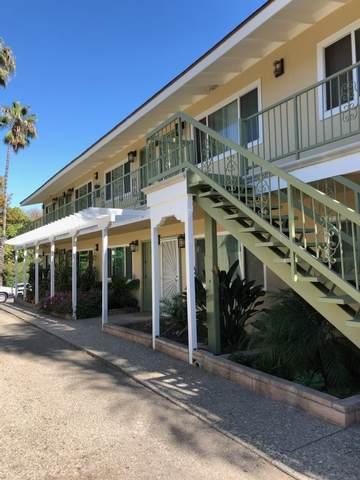 524 Bath St #12, Santa Barbara, CA 93101 (MLS #20-2605) :: Chris Gregoire & Chad Beuoy Real Estate
