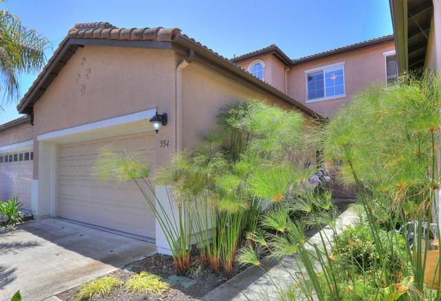554 Springbrook Ct, Goleta, CA 93117 (MLS #20-2607) :: Chris Gregoire & Chad Beuoy Real Estate