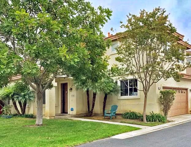 328 W Shoshone St, Ventura, CA 93001 (MLS #20-2615) :: Chris Gregoire & Chad Beuoy Real Estate