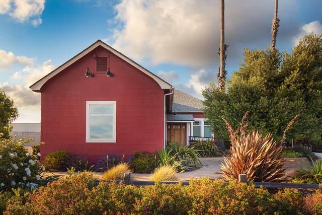 415 E Chestnut Ave, Lompoc, CA 93436 (MLS #20-2620) :: Chris Gregoire & Chad Beuoy Real Estate