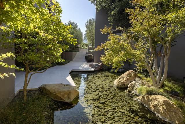 1130 E Mountain, Montecito, CA 93108 (MLS #20-2634) :: The Epstein Partners