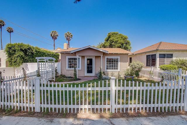 177 S Pacific Ave, Ventura, CA 93001 (MLS #20-2642) :: Chris Gregoire & Chad Beuoy Real Estate
