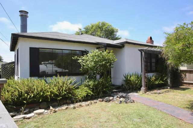2905 Puesta Del Sol, Santa Barbara, CA 93105 (MLS #20-2645) :: Chris Gregoire & Chad Beuoy Real Estate