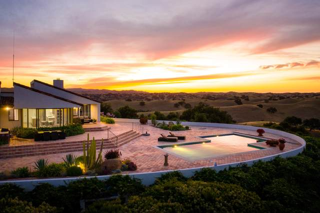 3351 Calle Bonita, Santa Ynez, CA 93460 (MLS #20-2647) :: Chris Gregoire & Chad Beuoy Real Estate