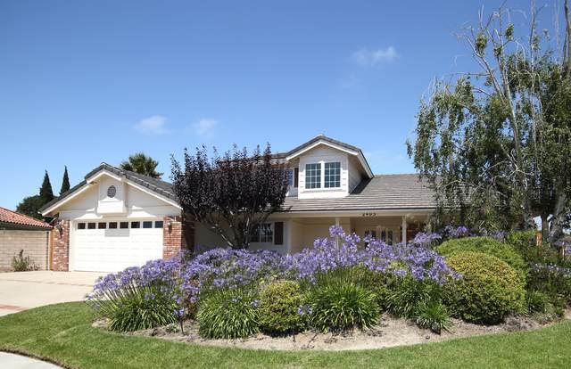 2405 Nicklaus Dr, Santa Maria, CA 93455 (MLS #20-2653) :: Chris Gregoire & Chad Beuoy Real Estate