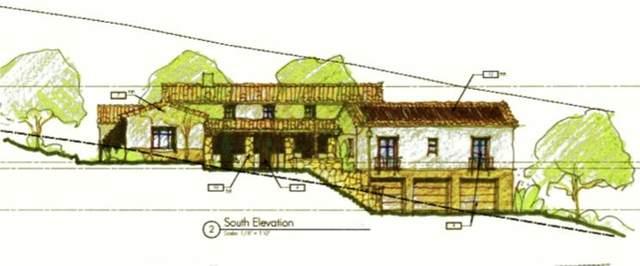 102 Jorgensen Ln, Santa Barbara, CA 93105 (MLS #20-2695) :: The Zia Group