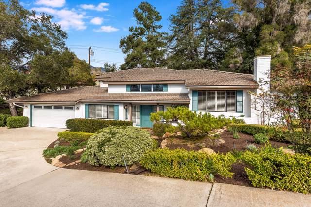 3645 Tierra Bella, Santa Barbara, CA 93105 (MLS #20-273) :: The Zia Group