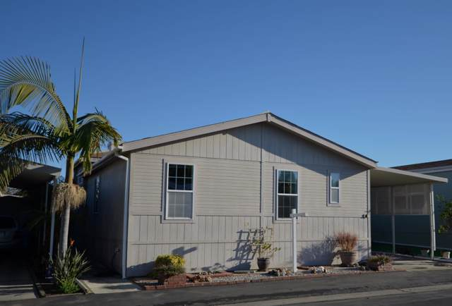 945 Ward Dr Spc 188, Santa Barbara, CA 93111 (MLS #20-276) :: The Zia Group
