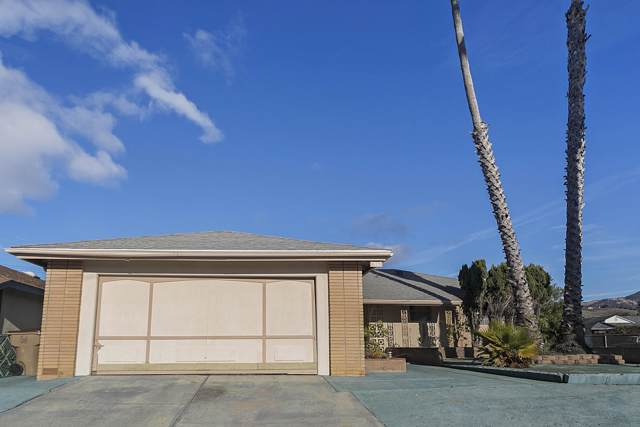 51 Deerhurst Dr, Goleta, CA 93117 (MLS #20-278) :: The Zia Group