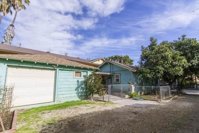 618 W Mission St, Santa Barbara, CA 93101 (MLS #20-28) :: Chris Gregoire & Chad Beuoy Real Estate