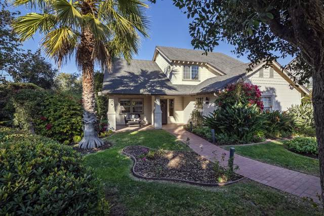 1036 Sandpiper Ln, Santa Barbara, CA 93110 (MLS #20-282) :: The Zia Group