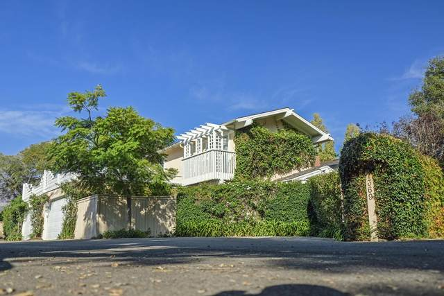 1369 Danielson Rd, Montecito, CA 93108 (MLS #20-2840) :: The Epstein Partners