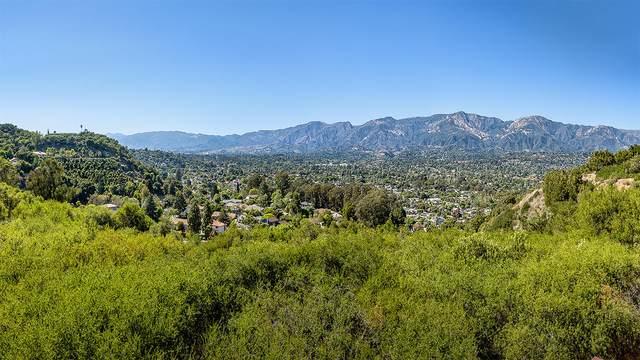 988 Miramonte Drive #4, Santa Barbara, CA 93109 (MLS #20-2861) :: The Zia Group