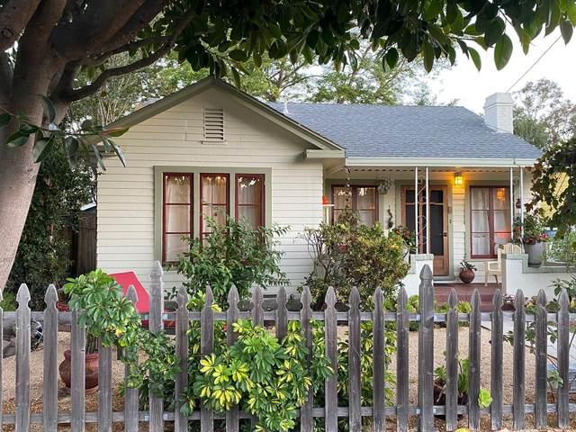812 W Micheltorena St, Santa Barbara, CA 93101 (MLS #20-2874) :: The Zia Group