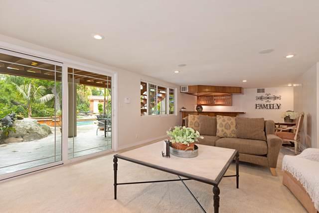 785 Charlotte Ln, Santa Barbara, CA 93105 (MLS #20-288) :: The Epstein Partners