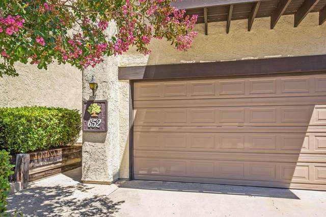 652 Floral Dr, Solvang, CA 93463 (MLS #20-2882) :: The Zia Group
