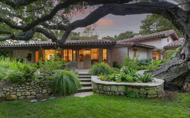 2198 Veloz Dr, Santa Barbara, CA 93108 (MLS #20-2883) :: The Epstein Partners