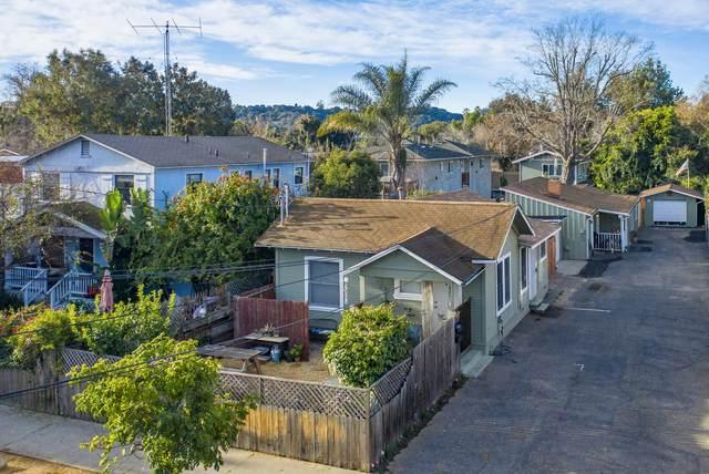 1921 Castillo St, Santa Barbara, CA 93101 (MLS #20-2888) :: The Epstein Partners
