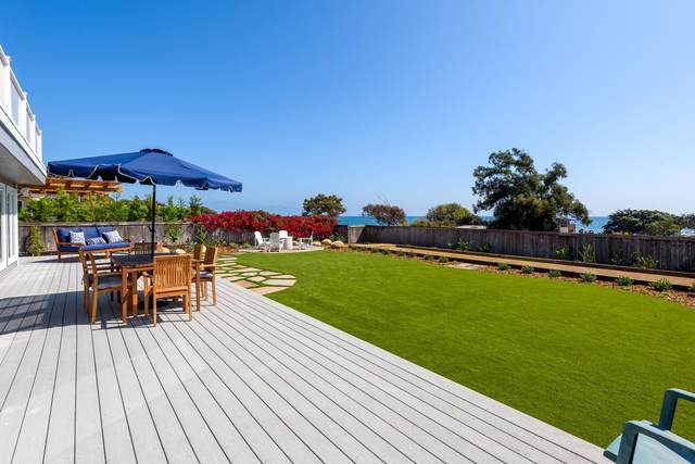 5511 Calle Arena, Carpinteria, CA 93013 (MLS #20-2890) :: The Zia Group