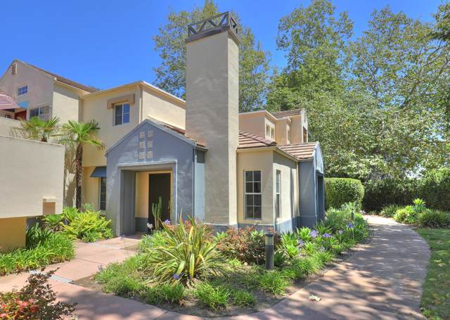 3708 Greggory Way #5, Santa Barbara, CA 93105 (MLS #20-2899) :: The Zia Group