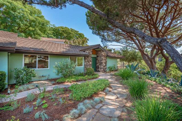 4088 Cerrito Ln, Santa Barbara, CA 93110 (MLS #20-2903) :: The Zia Group