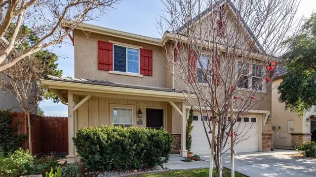250 Valley Station Cir, Buellton, CA 93427 (MLS #20-292) :: Chris Gregoire & Chad Beuoy Real Estate