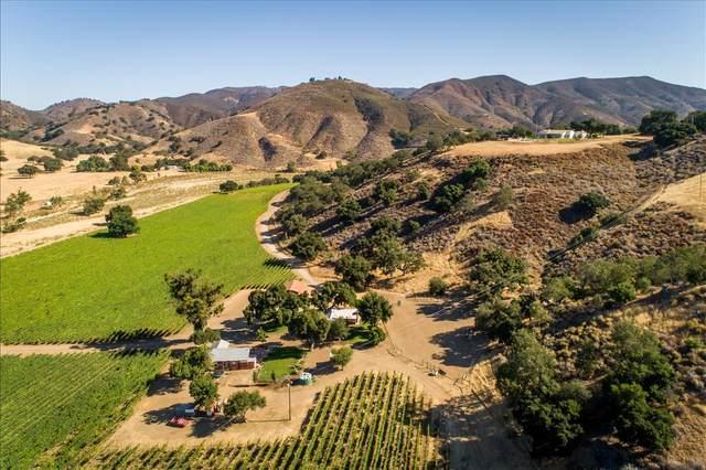 8680 Alamo Creek Rd, Santa Maria, CA 93454 (MLS #20-2926) :: Chris Gregoire & Chad Beuoy Real Estate