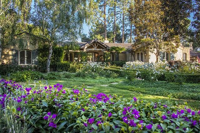 860 Ashley Rd, Montecito, CA 93108 (MLS #20-2929) :: The Epstein Partners
