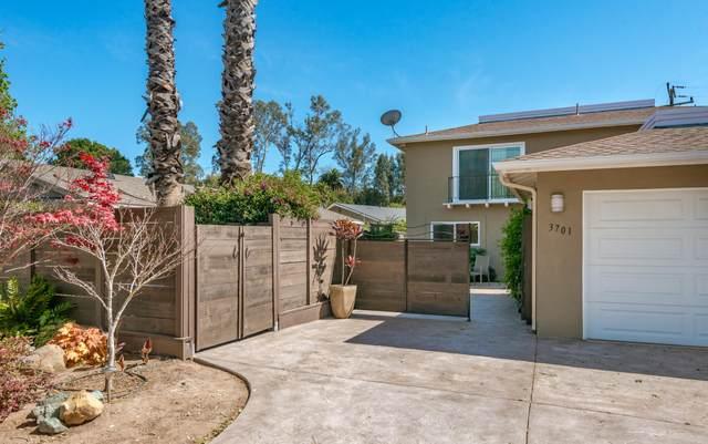 3701 Portofino Way, Santa Barbara, CA 93105 (MLS #20-2934) :: The Epstein Partners