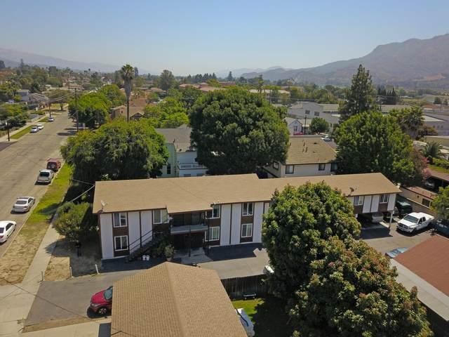 208 E Santa Barbara St, Santa Paula, CA 93060 (MLS #20-2935) :: The Epstein Partners