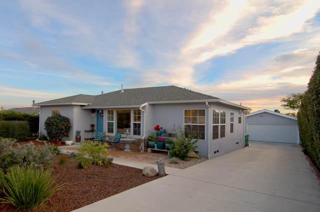 3635 San Jose Ln, Santa Barbara, CA 93105 (MLS #20-294) :: The Epstein Partners
