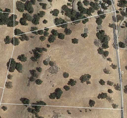 0000 Long Valley Rd, Santa Ynez, CA 93460 (MLS #20-2946) :: The Zia Group