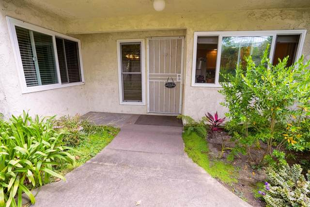 5455 8th St #22, Carpinteria, CA 93013 (MLS #20-2964) :: The Zia Group