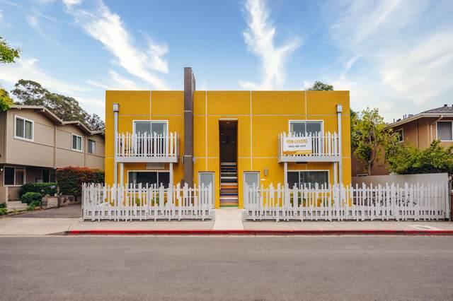 6509 Pardall Road, Isla Vista, CA 93117 (MLS #20-2970) :: The Epstein Partners